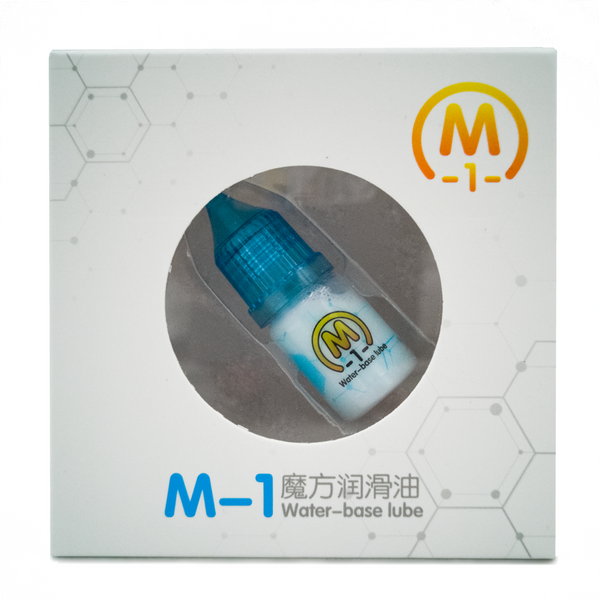 QiYi M-1 Lube (5cc) Water based lube
