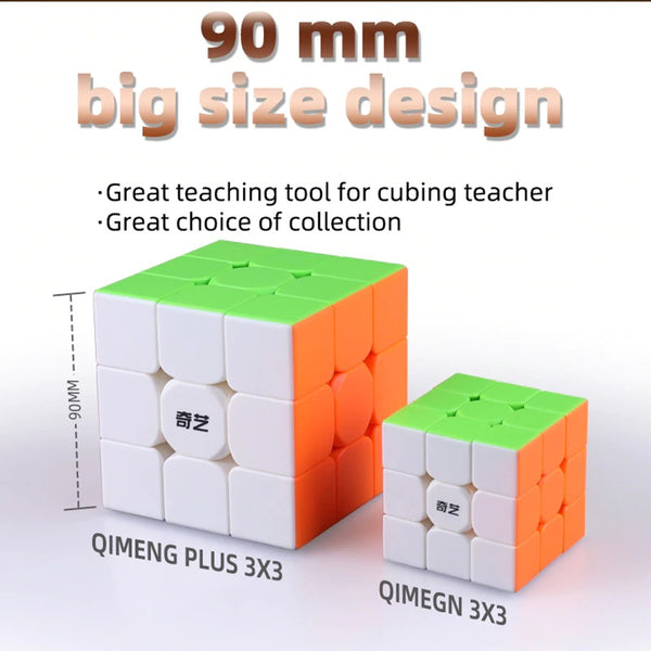 QiYi QiMeng Plus (90mm) 3x3