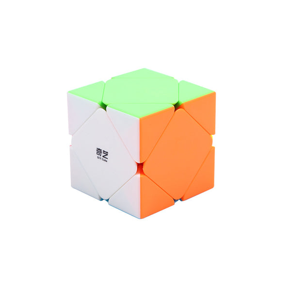 Qiyi Skewb Qicheng for WCA Competitor Stickerless