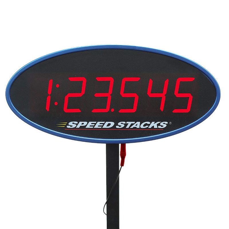 Speed Stacks Timer Tournament Display Pro