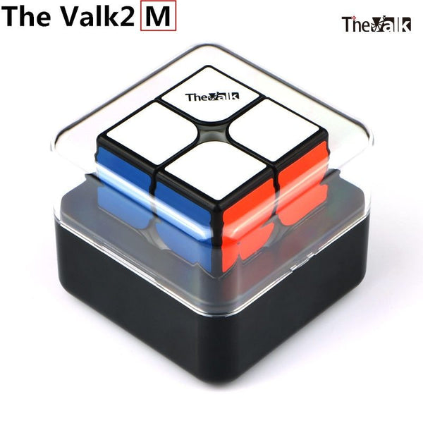 The Valk 2 M 2x2x2 Magnetic