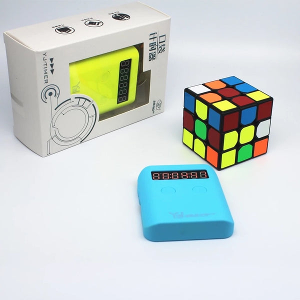 YJ Pocket Timer Mini Timer YongJun
