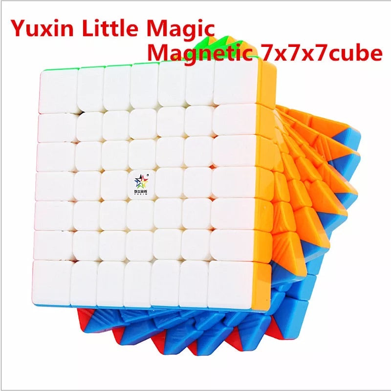Yuxin little magic 7x7 Magnetic