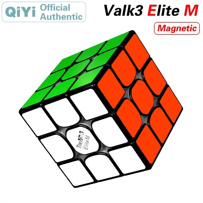 Hot sale! Flagship Valk 3 Elite M Magnetic 3x3
