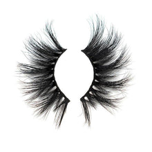 Load image into Gallery viewer, January 3D Mink Lashes 25mm
