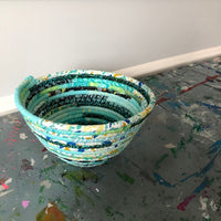 Fabric Basket
