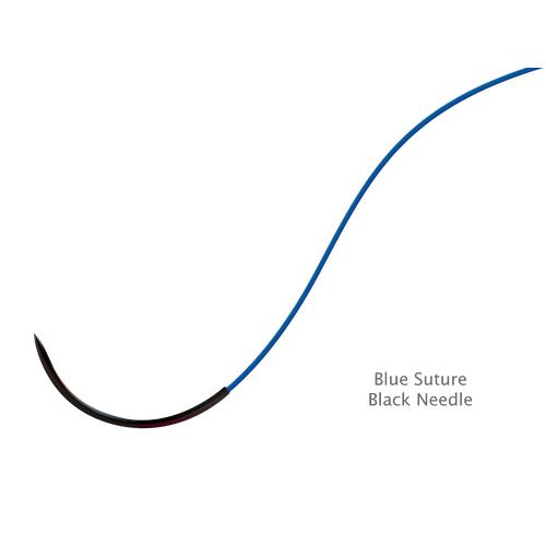 Resolon Non-Absorbable Monofilament Suture (OD13214) - Avtec Surgical