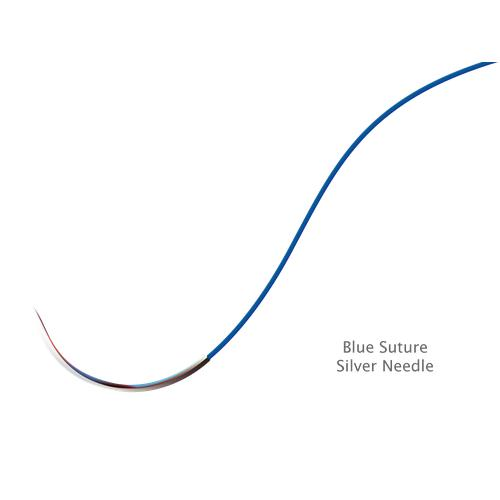 Resolon Non-Absorbable Monofilament Suture (OD13215) - Avtec Surgical