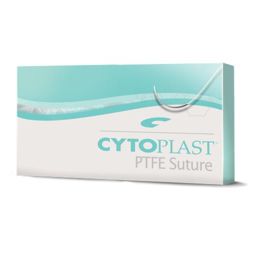 Cytoplast CS-0518BK PTFE Suture - Black - Avtec Surgical