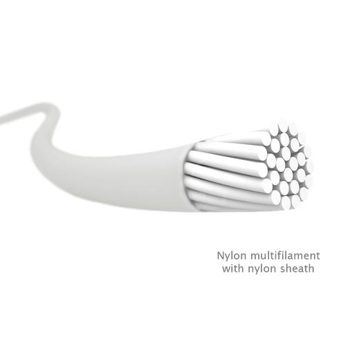 Resolon Twist Non-Absorbable Pseudo-Monofilament Suture (OD12100) - Avtec Surgical
