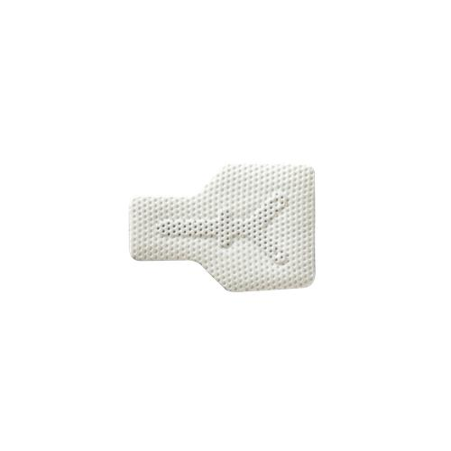 Cytoplast Ti-250 PTFE Buccal Membrane (17mm x 25mm) - 1/Box - Avtec Surgical