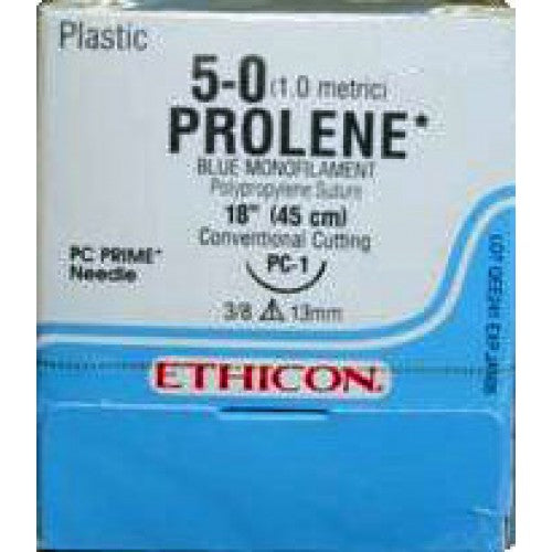 Ethicon PROLENE™ - 8697G - Avtec Surgical
