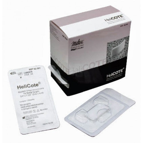 HeliCote® Collagen Wound Dressing - Avtec Surgical