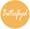 Butterflyed