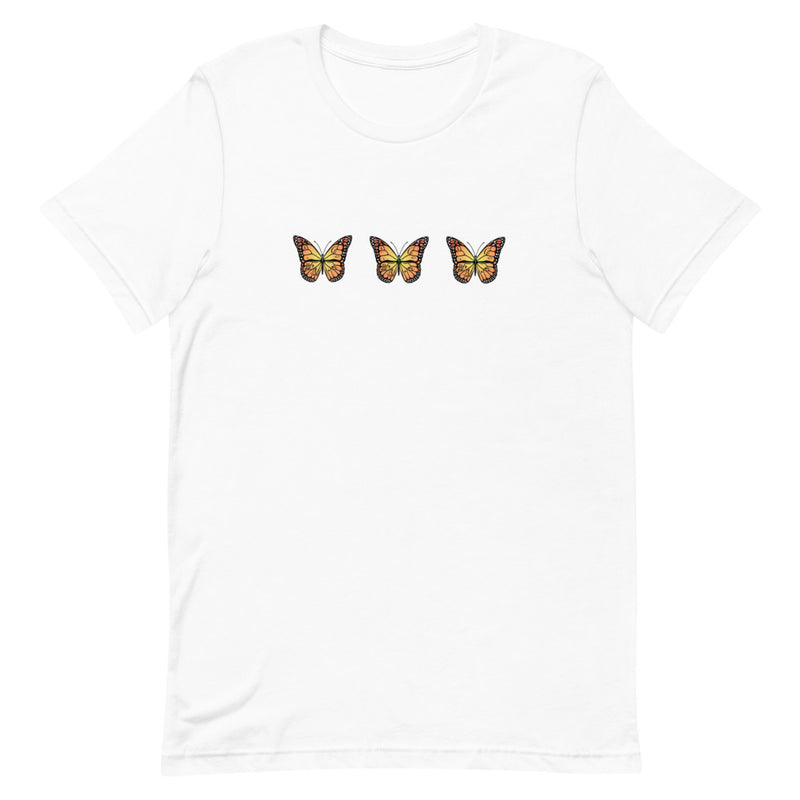 Butterflyed  Classic - Monarch T-Shirt - Butterflyed