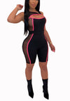 Sexy Fashion Slim Tight Leg Women'S Jumpsuit-Jumpsuits-pinkychloe
