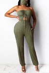 Sexy Style Leggings Ladies Jumpsuit-Jumpsuits>Jumpsuits>Fashion-pinkychloe