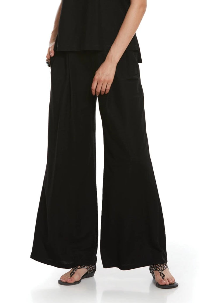 RELIEF Wide Leg Pant