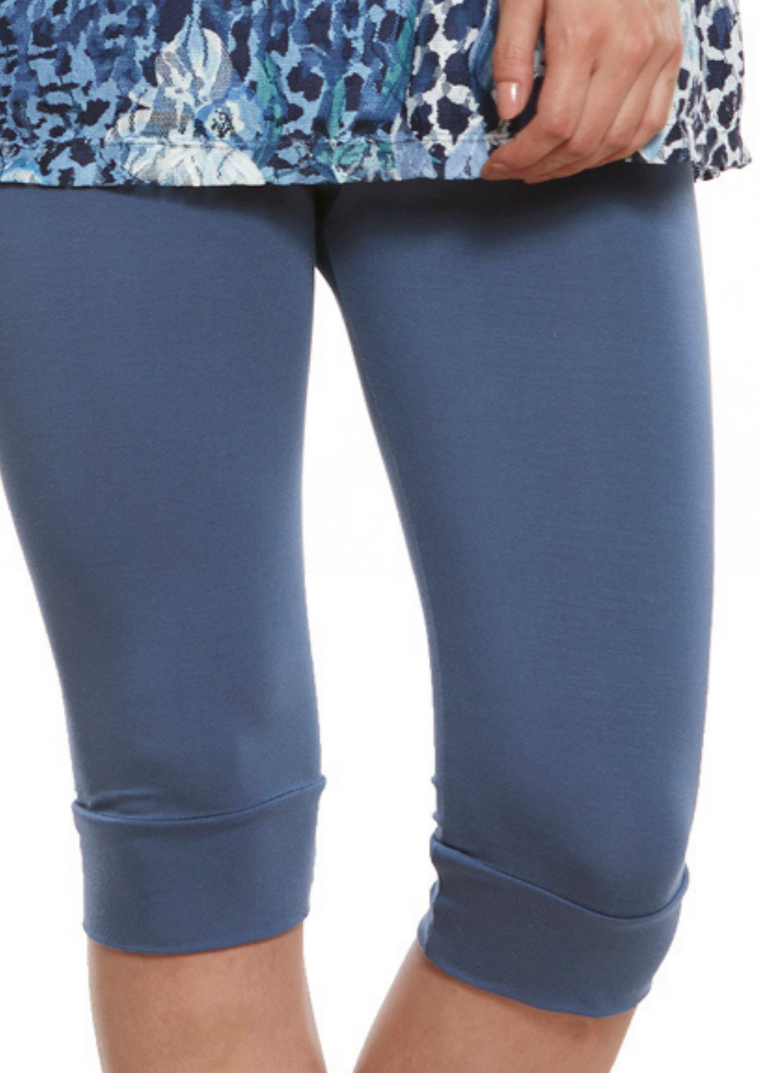 MILES Capri Leggings