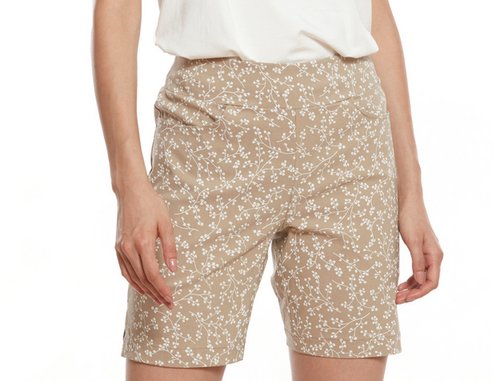 Tilia Summer Bermuda Shorts