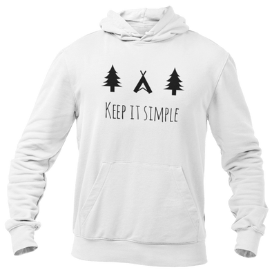 "HERREN HODDIE ""KEEP IT SIMPLE"""