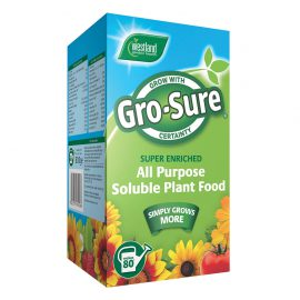 Gro-Sure All Purpose Soluble Plant Food 800gm