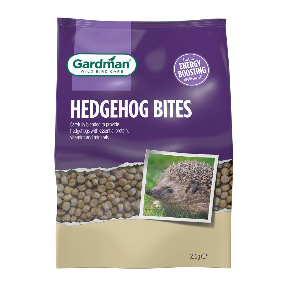 GM Hedgehog Bites - 650G