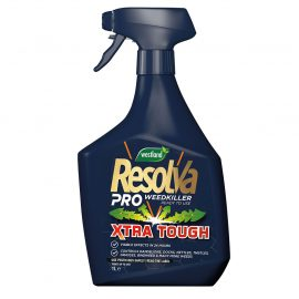 Resolva Pro Weedkiller Xtra Tough 1L RTU