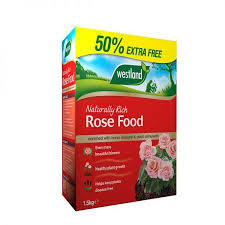 Rose Food Enriched Horse Manure  + 50% Extra free