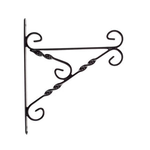 Gardman Heavy Duty Hanging Basket Bracket 18'' - 24''