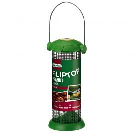 GM Flip Top Peanut Feeder