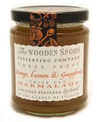 Wooderspoon Orange, Lemon & Grapefruit