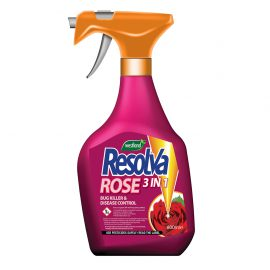 Resolva Rose 3 in 1 RTU