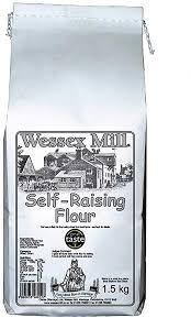 Wessex Mill Self Raising Flour