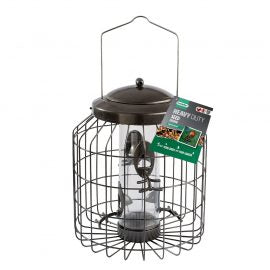 GM Heavy Duty Squirrel Proof Seed Feeder