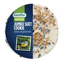 GM Jumbo Suet Cookie