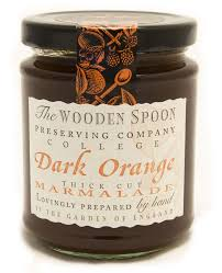 Marmalade Thick Cut Orange (Wooden Spoon) 340g