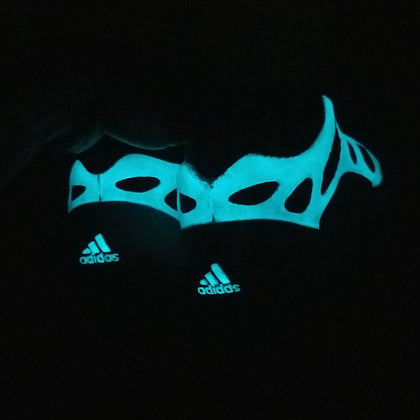 Glow In The Dark Airbrush Paint