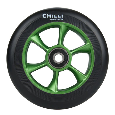 Chilli Wheel Turbo 110mm - Chilli Pro