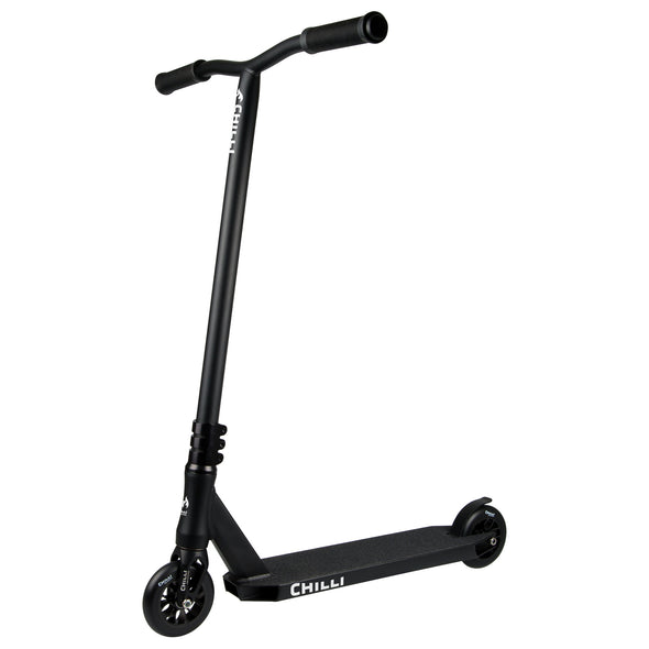 All Star Grim Reaper Scooter - Chilli Pro