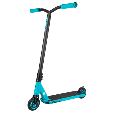 All Star Ice Reaper Scooter - Chilli Pro