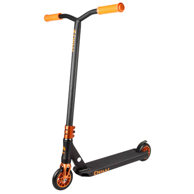 All Star Sun Reaper Scooter - Chilli Pro