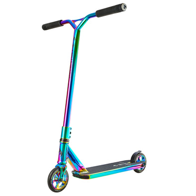 All Star Neochrome Rainbow Reaper Reloaded Scooter - Chilli Pro