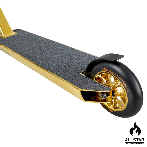 All Star Gold Reaper Scooter - Chilli Pro