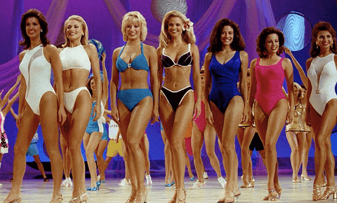Miss America Pageant Swimsuits | The History of the Bikinis