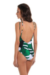 PRAINHA ONE-PIECE
