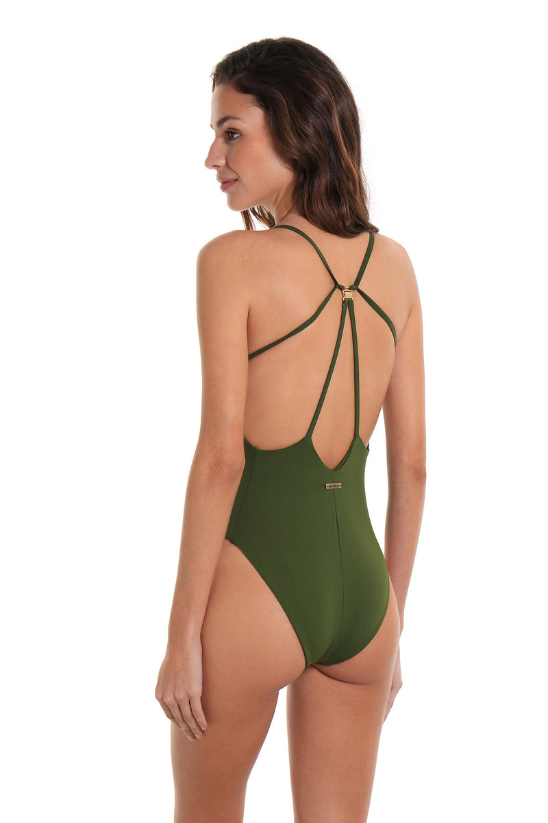 GRUMARI ONE-PIECE