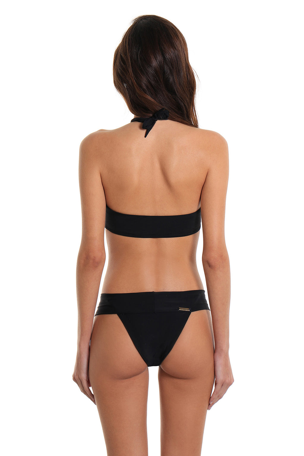Bikini Two-Piece Swimsuit Copacabana Midnight