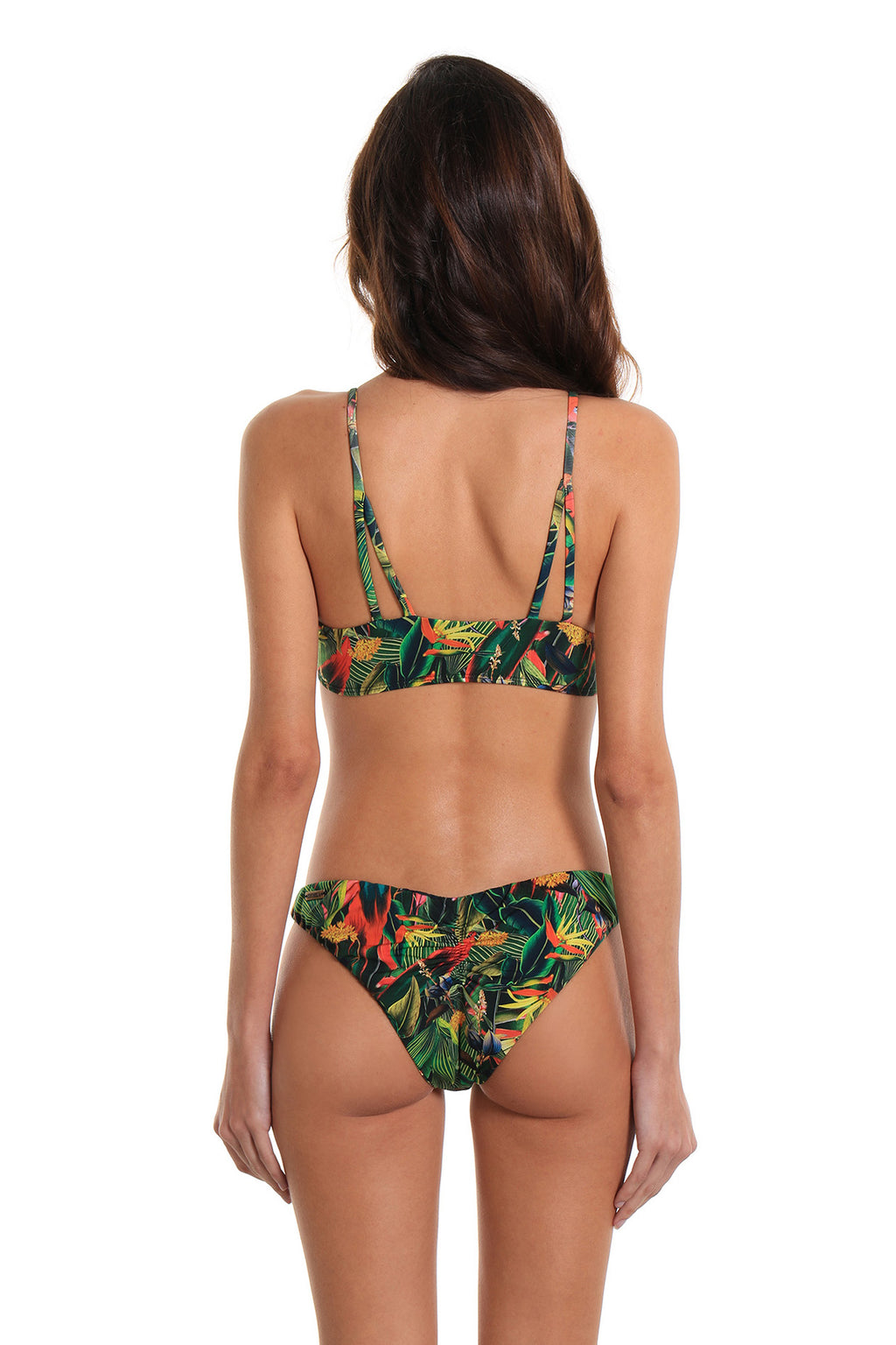 Bikini Two-Piece Swimsuit Arpoador Tropicale