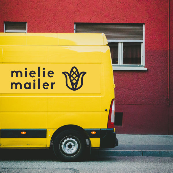 What is Sustainable Delivery? Mielie Mailer